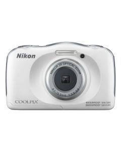 Nikon Coolpix W100 wit