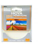 Hoya UV filter 72mm HMC C-serie