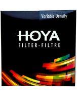Hoya 72mm Variable Density Filter