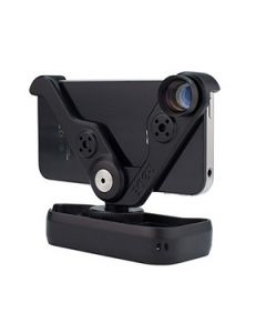 Rode Grip+ 5/5S Multi-purpose mount & lens kit for iPhone O