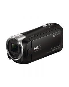 Sony HDR-CX240EB zwart