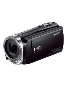 Sony HDR-CX450B zwart