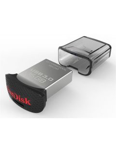 SanDisk USB Fit Ultra 16GB 130MB/s - USB 3.0