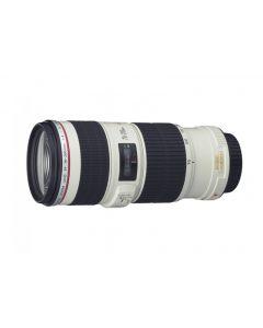 Canon EF 70-200/F4.0L USM - NR 2