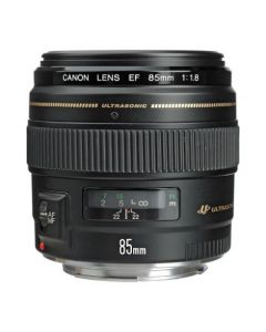 Canon EF 85mm/F1.8 USM - NP