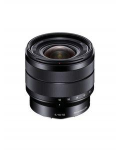 Sony SEL 10-18mm/F4.0 OSS NEX