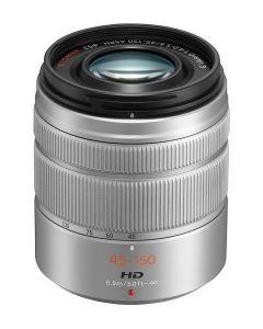 Panasonic H-FS45150E-S 45-150mm/f4.0-5.6 Silver