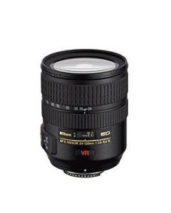 Nikon AF-S 24-120mm/F4.0G ED VR