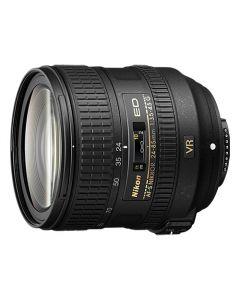Nikon AF-S 24-85mm/F3.5-4.5G ED VR