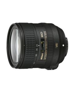 Nikon AF-S 24-85mm/F3.5-4.5G ED VR white box