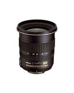 Nikon AF-S 12-24mm/F4.0G DX