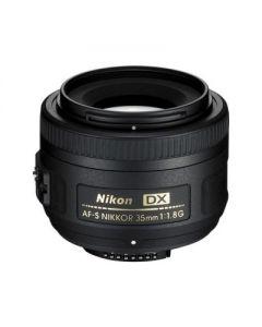 Nikon AF-S DX 35mm/F1.8G