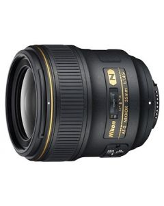 Nikon AF-S 35mm/F1.4G