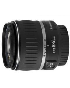 Canon EF-S 18-55 3.5-5.6 IS II