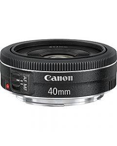 Canon EF 40mm/F2.8 STM