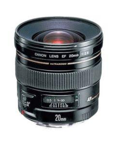 Canon EF 20mm/F2.8 USM