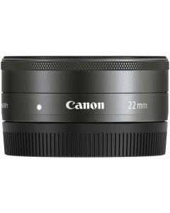 Canon EF-M 22mmF/2.0 STM
