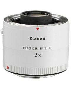Canon EF Extender EF 2.0x III