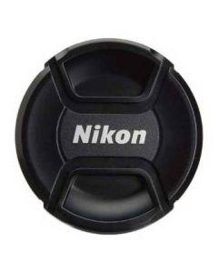 Nikon LC-52 52mm Lensdop