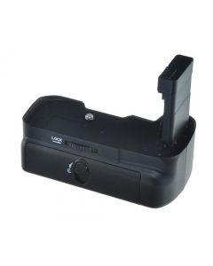 Jupio Batterygrip Nikon D3100/D3200/D3300/D5300