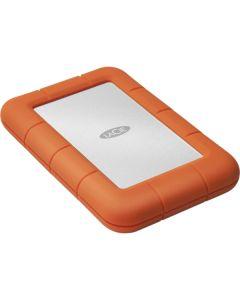 LaCie Rugged Mini drive 4TB Shock Rain Pressure resist 3.0