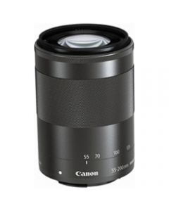 Canon EF-M 55-200/F4.5-6.3 IS STM