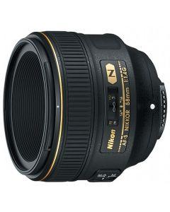 Nikon AF-S 58mm/F1.4G