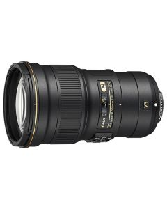 Nikon AF-S 300mm/F4.0 E PF ED VR