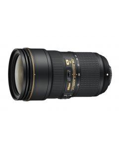 Nikon AF-S 24-70mm/F2.8E ED VR -  SD2