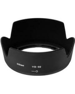 Nikon HB-69 Zonnekap voor AF-S 18-55mm VR II