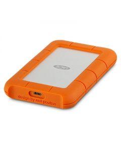 LaCie Rugged 2TB USB-C HDD USB 3.0
