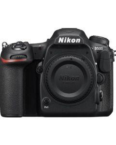 Nikon D500 body black