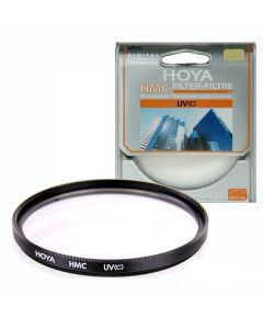 Hoya UV filter 46mm HMC C-serie