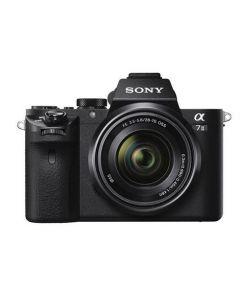Sony A7 II + 28-70mm - serpp