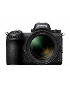 Nikon Z6 + 24-70 f4 Kit