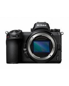 Nikon Z6 + FTZ Adapter Kit